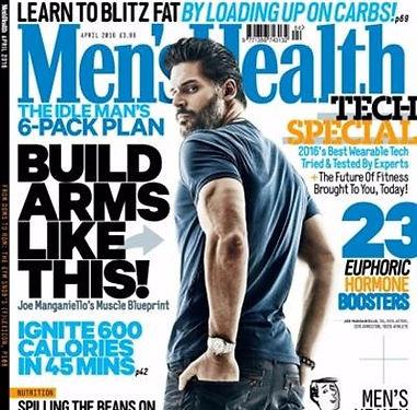 Skinny Rebel Workout - Mens Health Magazine