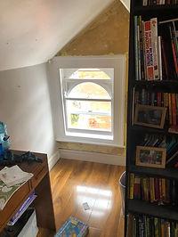 Sash Window Restoration Belfast