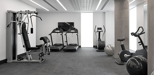 Personal Training Hotels Manchester