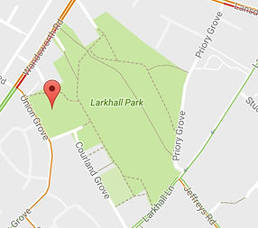 Larkhall Park Fitness Boot Camp Lambeth