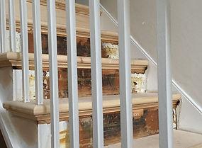 Staircase maker Islington London - Bespoke Joinery