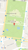 Outdoor Fitness & Boot Camp in Melbourne & CBD