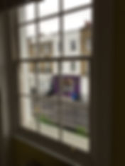 Box Sash Window Replacement in London
