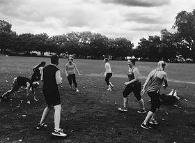Bootcamps Highbury Fields Islington