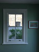Sash Window Replacement in London