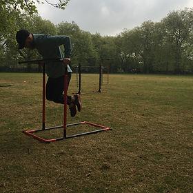 Ultimate Park Gym Highbury Fields Gym