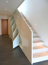 Wooden Stairacse Replacment in London