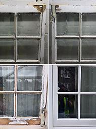 Sash Window Repairs in London