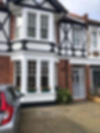 Sash Window Replacement in Clapham