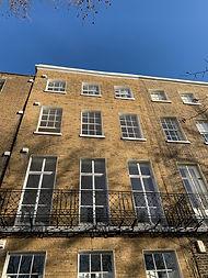 Sash Window Restoration in Islington