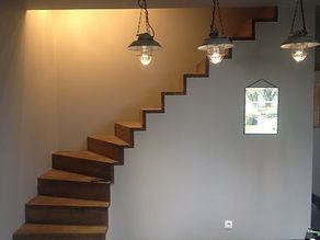Staircase maker Islington London - Bespoke Joinery