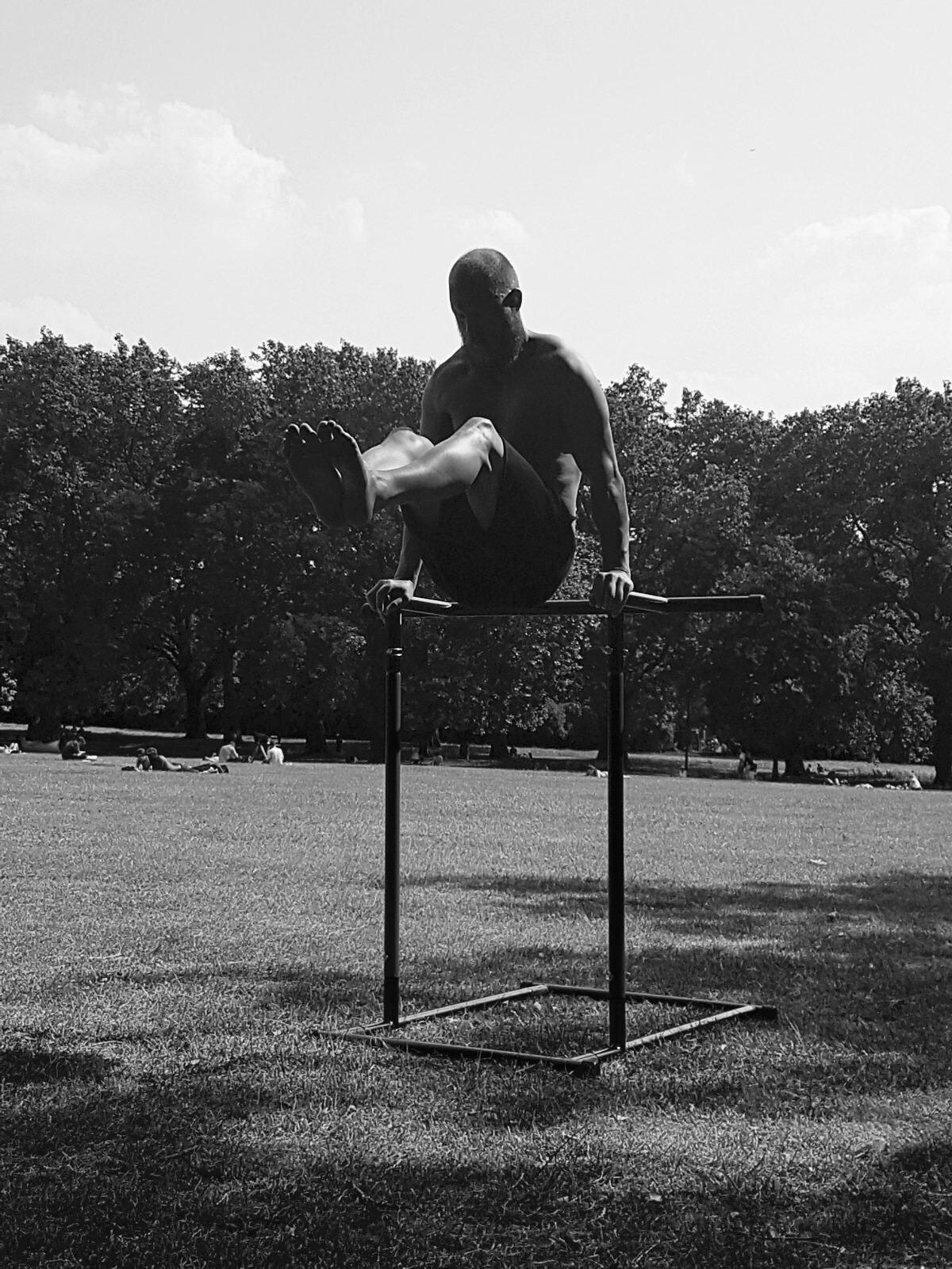 Highbury Fields Personal Training