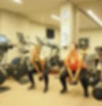 Skinny Rebel Workout - Leman Locke