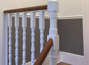 Staircase maker Islington - Bespoke Joinery