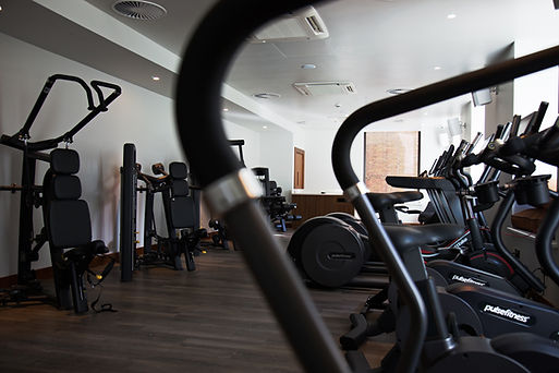 Personal Training Luxury Hotels Liverpool Street