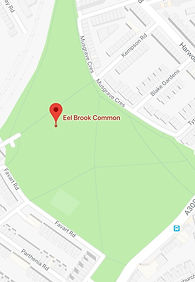 Eel Brook Common Fitness Boot Camp Fulham