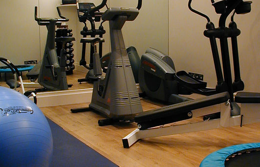 Personal Training Luxury Hotels London