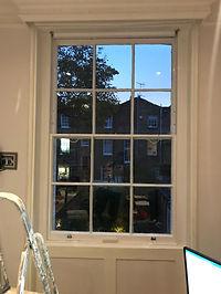 Sash Window Repairs in Belfast