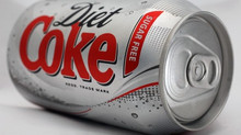 Is diet coke your dirty little secret?