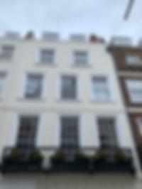Sash Window Restoration Company in London