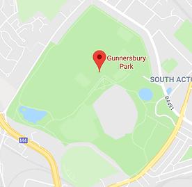 Gunnersbury Park Fitness Boot Camp