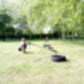 Bootcamp Highbury Fields Islington
