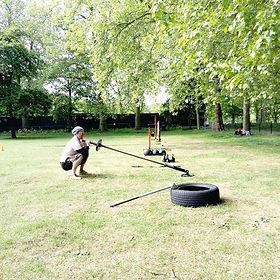 Bootcamp Highbury Fields Islington