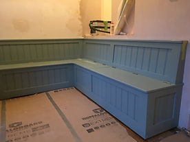 Bespoke Joinery Service in Belfast