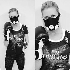 Boxing Classes Islington