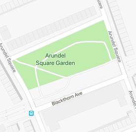 Arundel Square Fitness Boot Camp Islington