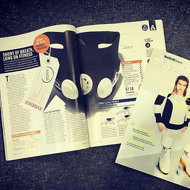 Skinny Rebel Workout Mens Health Magazine