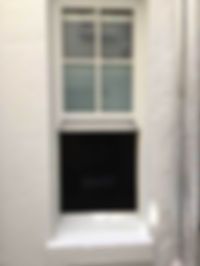 Box Sash Windows Islington London