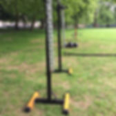 Highbury Fields Bootcamp - Ultimate Park Gym