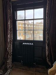 Sash Window Repairs in Camden