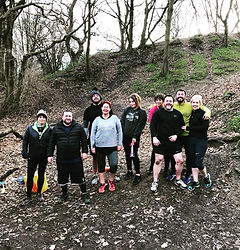 Train Dirty Yorkshire - Wakefield Bootcamp