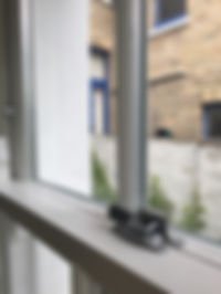 Box Sash Window Company in London