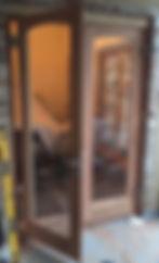 Internal Timber Doors Islington London