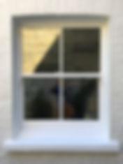 Double glazed sash window company in Edinburgh