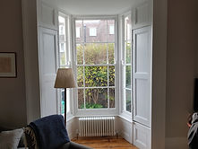 Sash Window Replacement in Angel Islington