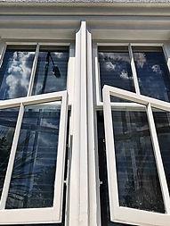 Sash Window Restoration in Hackney London
