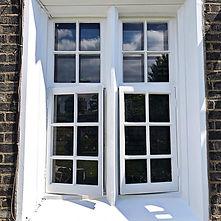 Sash Window Restoration in Angel Islington