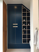 Bespoke Bathroom Storage Units in London
