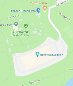 Battersea Park Fitness Boot Camp