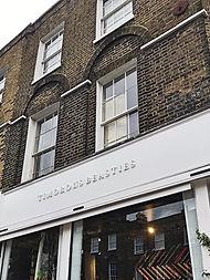 Sash Window Restoration is Islington London