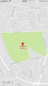 Hackney Downs Fitness Bootcamp