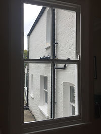 Sash Window Replacement Company in London