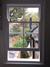 Box Sash Windows Stoke Newington London
