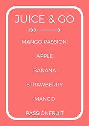 Fresh Juice Delivery Islington London