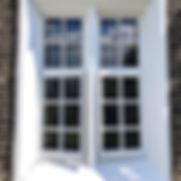 Sash Window Restoration in Edinburgh