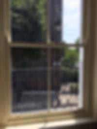 Box Sash Window Company in Islington London